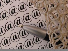 Come proteggere un indirizzo e-mail per le pagine web