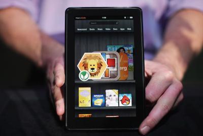 Come formattare per Kindle Prenota bambini di colore