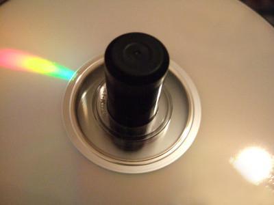 Come stampare etichette Memorex CD