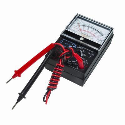 Come misurare Amp con un multimetro