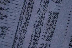 Come controllare un registro per più account in un modello di Excel