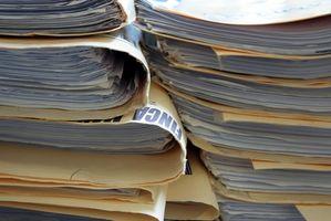 Come ricevere allegati di grandi dimensioni e-mail