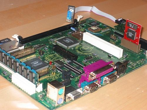Tipi di processore del computer