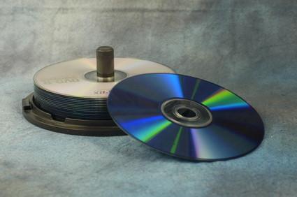Come masterizzare i file DVD con Roxio Creator Basic V9