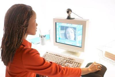 Come configurare una webcam portatile