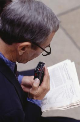 Come utilizzare Audacity per rendere i file MP3 da un registratore