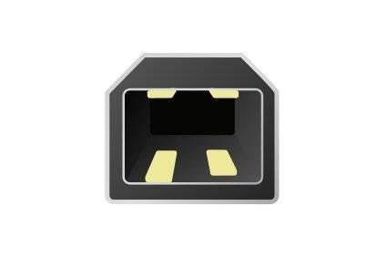Tipi di connettori USB