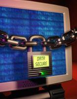 Minacce alla sicurezza che sono comuni a database di backup di applicazioni Web