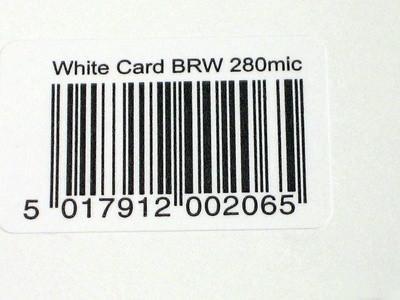 Bar Code Informazioni