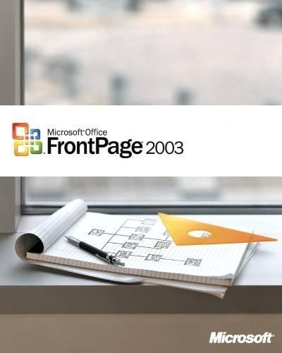 Come creare una cartella sito web per Front Page