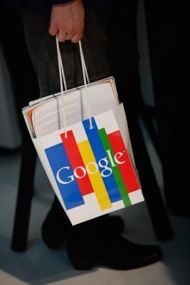 Come per convertire qualsiasi PPT to Google