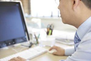Come importare i contatti da Entourage a Outlook
