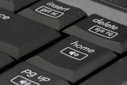 Come sostituire Panasonic tasti della tastiera