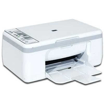 Come installare una stampante HP Deskjet F4135
