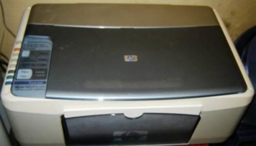 Risoluzione dei problemi di una stampante Hewlett Packard
