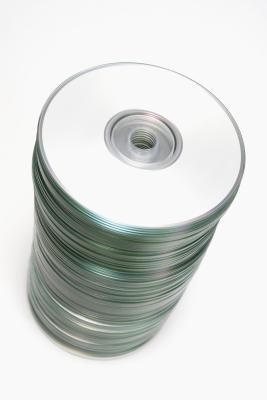 Come recuperare i DVD dati