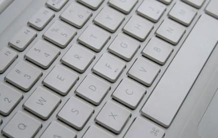 Come riparare una chiave morto su una tastiera Mac