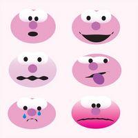 Come creare Emoticons e Smiley a Facebook Chat?