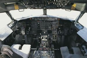 Come spostare Eyepoint Back in FSX