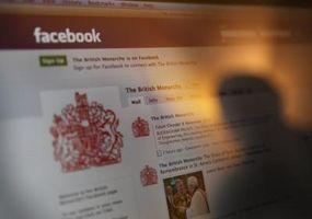 Come incorporare oggetti in pagine di Facebook