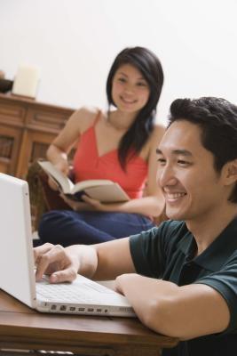 Come leggere eBook sul vostro computer portatile