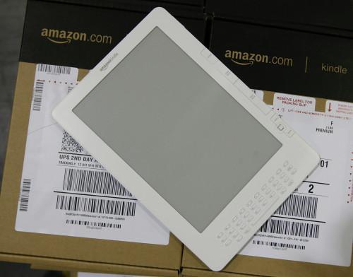 Come impostare e utilizzare un Amazon Kindle