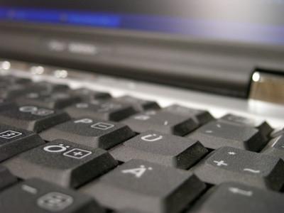 Come rimuovere la tastiera di un Toshiba A205-S4639