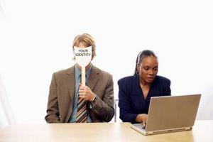 Come segnalare una persona come un truffatore