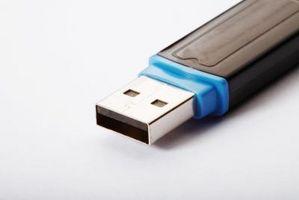 Come copiare Preferiti per un thumb drive