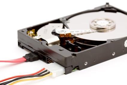 Come recuperare i file eliminati in formato NTFS