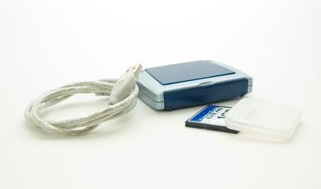 Come reimpostare la scheda di memoria