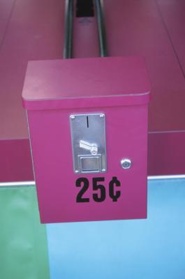 Come fare un logo distributore automatico