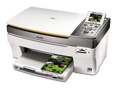 Tipi di stampanti a getto d'inchiostro