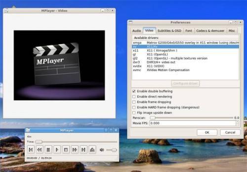 Come giocare WMV i file in Linux