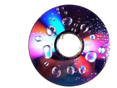 Come convertire i vecchi 8 mm film su DVD