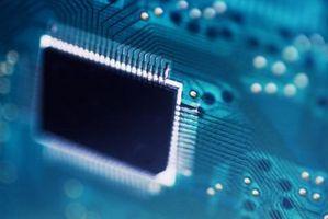 Processore del computer e le sue caratteristiche