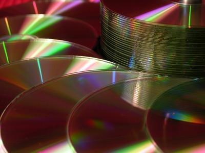 Come registrare un CD con l'acido Music Studio Player