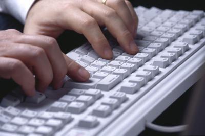 Come inserire numeri di pagina in una sezione di un documento di Word 2008 per Mac