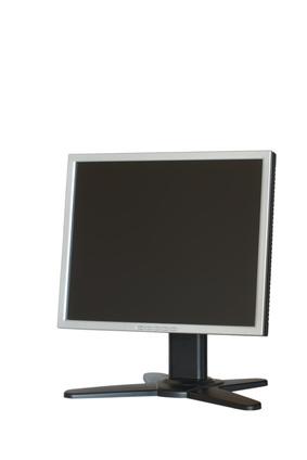 Come pulire e cancellare un monitor LCD computer