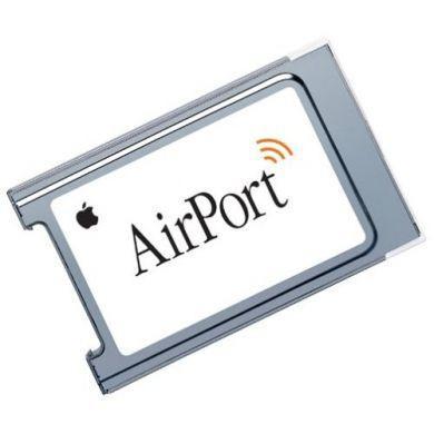 Circa il Mac Mini Scheda AirPort