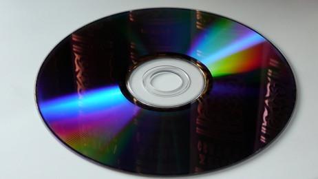 Come riparare un DVD riscrivibile