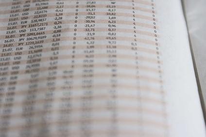 Quali sono le etichette di dati?