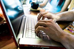 Come cambiare la password salvata per AOL screen names
