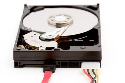 Come aggiungere un disco rigido SATA in Windows