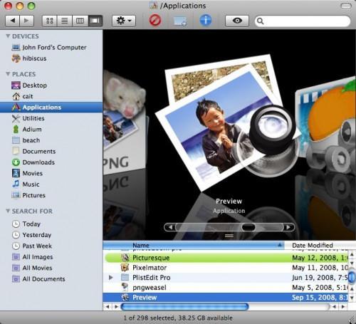 Come aggiungere rapidamente un applicazione da avviare all'avvio su Mac OS X