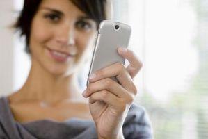Come rispondere ai Tweet su un telefono cellulare