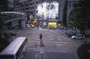 Come registrare un nome di dominio a Hong Kong