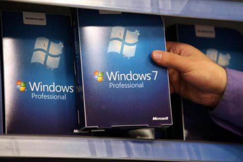 Posso utilizzare Microsoft Office 2007 con Windows 7?