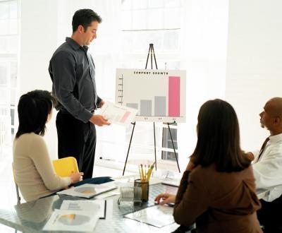 Come convertire un grafico di Excel in un JPG