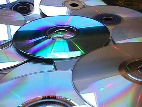 Come masterizzare un CD musicale, DVD o CD dati